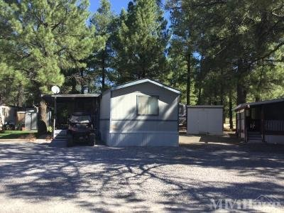 Mobile Home Park in Flagstaff AZ