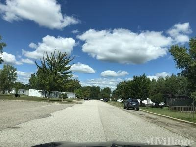 Mobile Home Park in Pinconning MI
