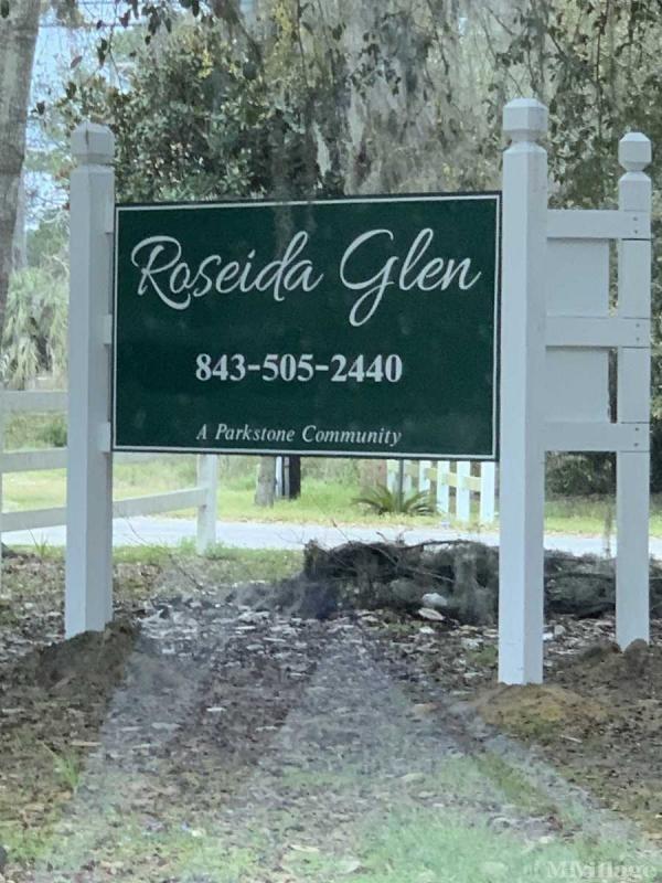 Photo of Roseida Glen MHP, Beaufort, SC