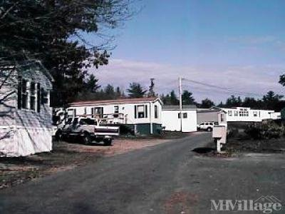 Mobile Home Park in Arundel ME