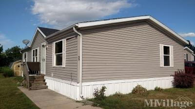 Mobile Home Park in Potterville MI