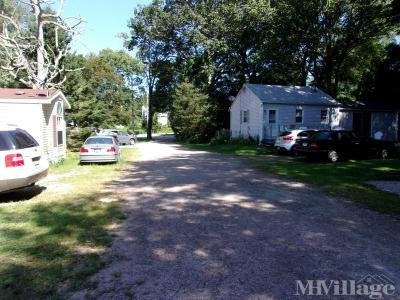 Mobile Home Park in Stonington CT