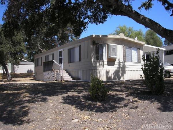 Photo of Lake San Antonio Mobile Home Estates, Bradley, CA