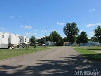 Mobile Home Park in Garrison ND