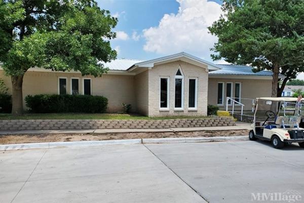 Photo of Country Estates 55+ Community, Amarillo, TX