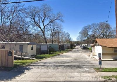 Mobile Home Park in Fort Worth TX