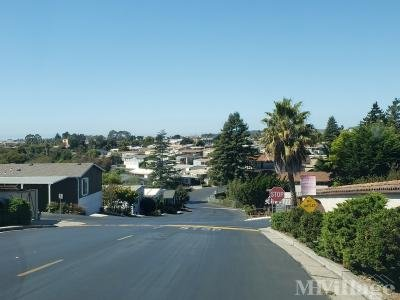 Mobile Home Park in Watsonville CA