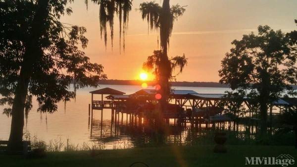 Photo of Crescent Lake Waterfront Community, Crescent City, FL