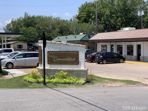Photo of La Comunidad, Dallas, TX