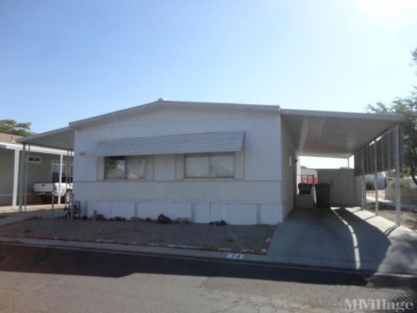 Photo of Santiago Ridgecrest Estates, Ridgecrest, CA