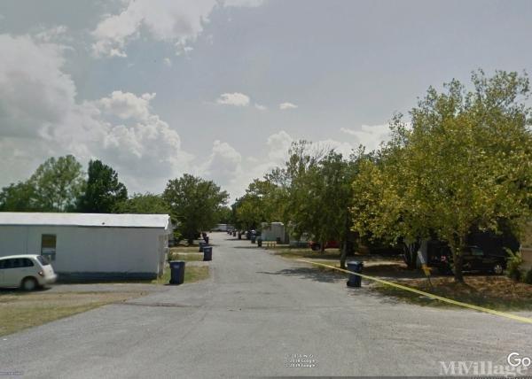 Photo of Anna Mobile Home Park, Anna, TX
