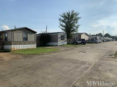 Mobile Home Park in Starkville MS