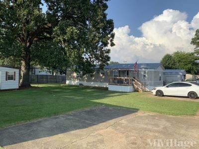 Bulldog Mobile Home Park