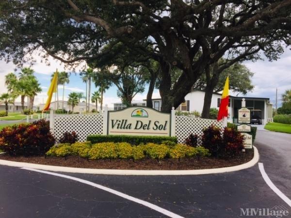 Photo of Villa Del Sol Mobile Home Park, Avon Park, FL