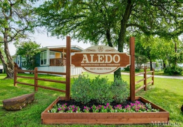 Photo 1 of 2 of park located at 124A Yates Circle Aledo, TX 76008