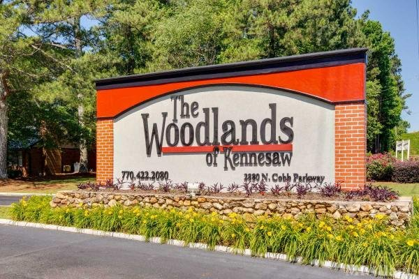Photo of Woodlands of Kennesaw, Kennesaw, GA