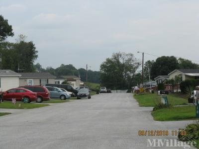 Mobile Home Park in Christiana PA