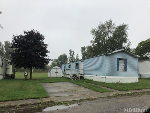 Summerwood Estates Mobile Home Park in Bad Axe, MI