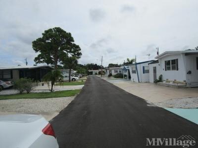 Mobile Home Park in Venice FL