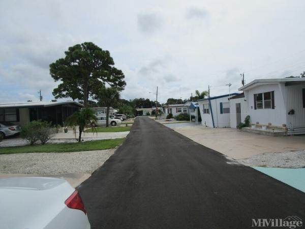 Photo of Venice Municipal Mobile Home Park, Venice, FL
