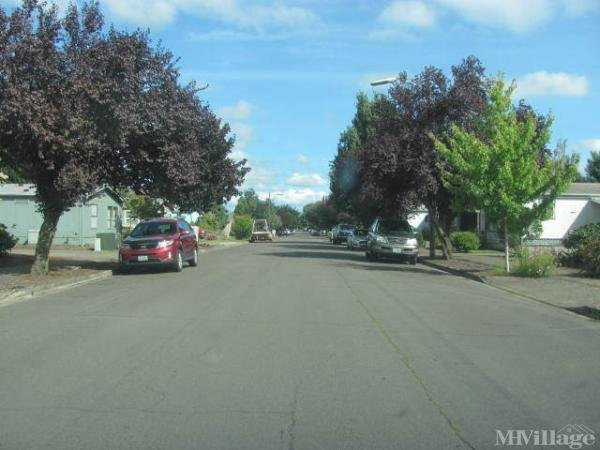 Photo 0 of 2 of park located at Scotts Glen St Springfield, OR 97477