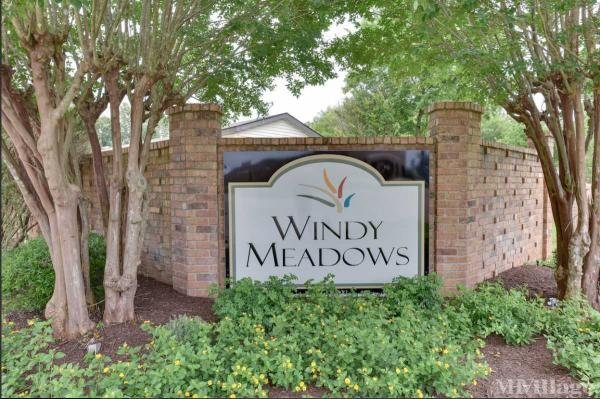 Photo of Windy Meadows, Schertz, TX