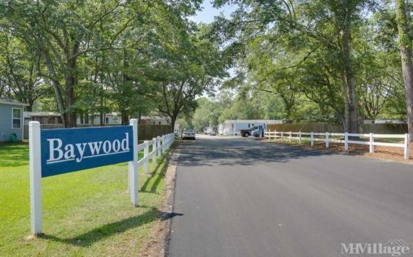 Photo of Baywood, Summerville, SC