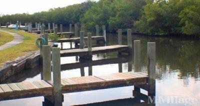Mobile Home Park in Ellenton FL