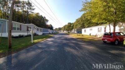 Mobile Home Park in Lisbon ME