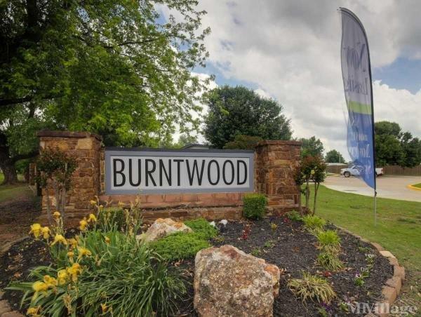 Photo of Burntwood, Oklahoma City, OK