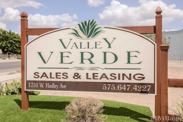 Photo of Valley Verde, Las Cruces, NM