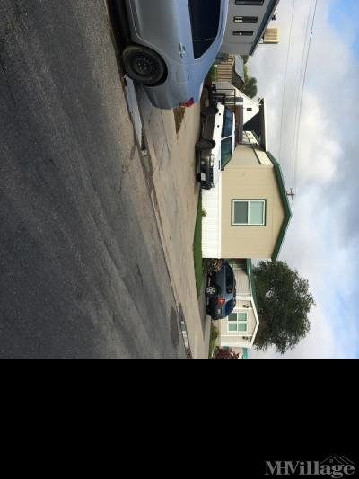 Mobile Home Park in Morgan UT