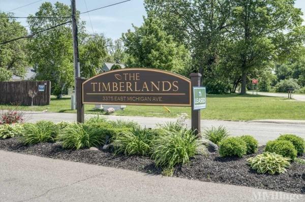 Photo 1 of 2 of park located at 3375 East Michigan Avenue Ypsilanti, MI 48198