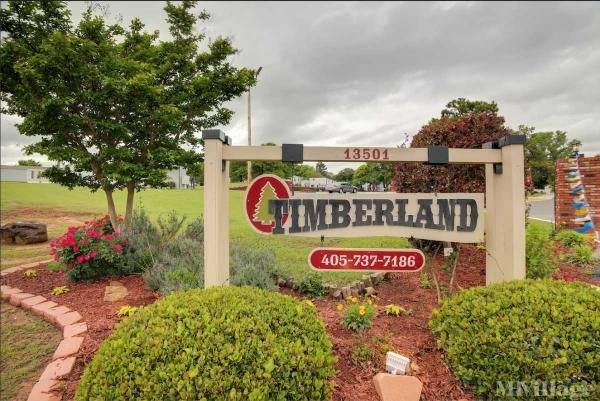 Photo of Timberland, Choctaw, OK