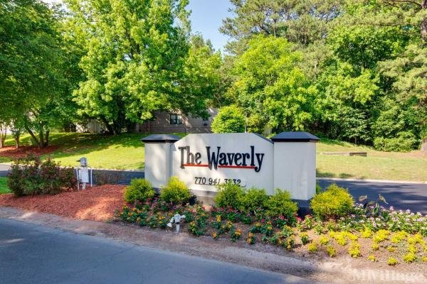 Photo of The Waverly, Mableton, GA
