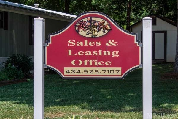 Photo of The Oaks at Timberlake, Evington, VA