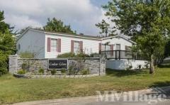 Photo 1 of 25 of park located at 206 Sue Ellen Drive La Vergne, TN 37086