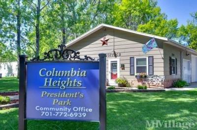 Columbia Heights
