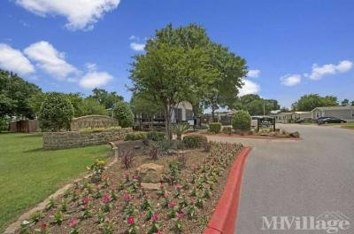 Mobile Home Park in Plano TX
