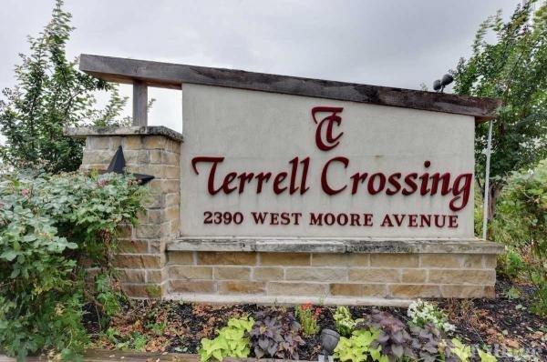 Photo of Terrell Crossing, Terrell, TX