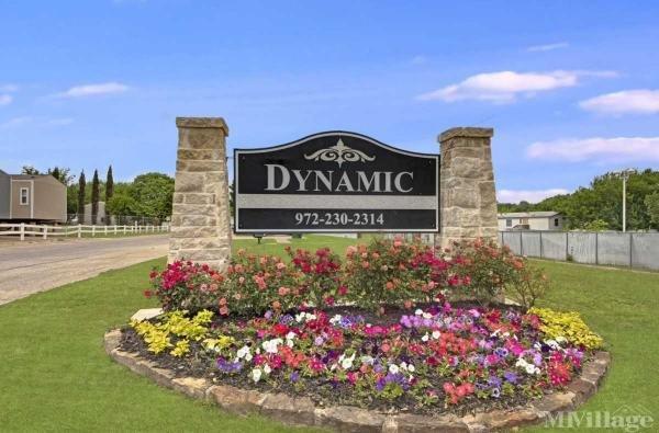 Photo of Dynamic II, Desoto, TX