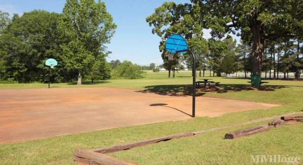 Eagle Creek Mobile Home Park in Tyler, TX