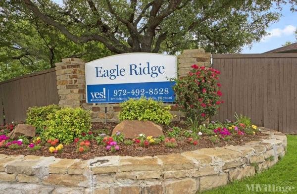 Photo of Eagle Ridge, Lewisville, TX
