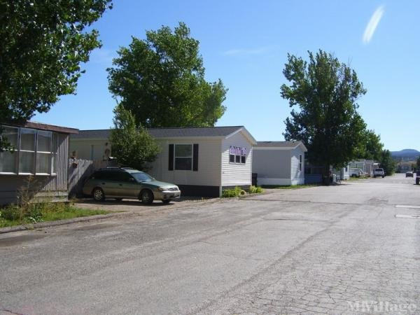 Spearfish Valley Mobile Home Park