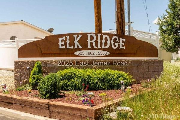 Photo of Elk Ridge, Los Alamos, NM