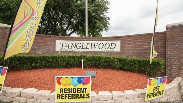 Photo of Tanglewood, Huntsville, TX