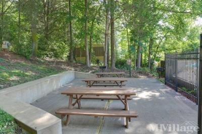 Farragut Park
