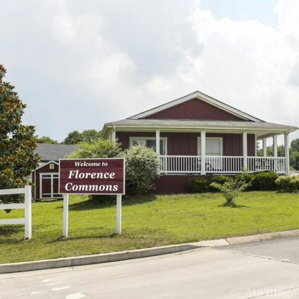 Florence Commons Mobile Home Park in Smyrna, TN