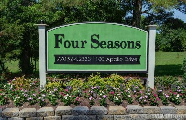 Photo of Four Seasons, Fayetteville, GA