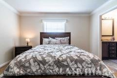 And comfortable bedrooms